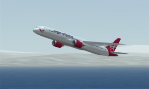 Infinite Flight Screenshot