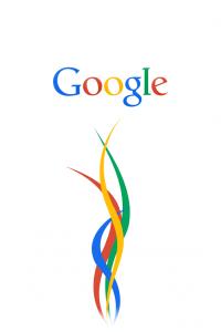 Google White