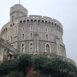 Round Tower Windsor Castle