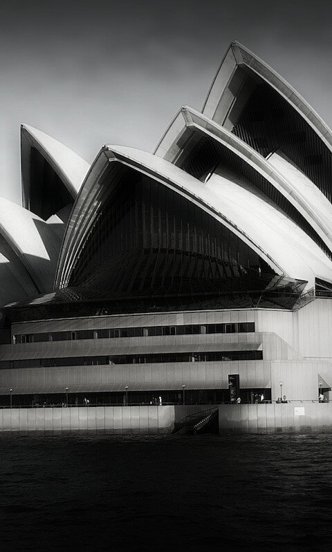 Tower Credit Union >> Sydney Opera House