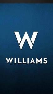Williams Blue