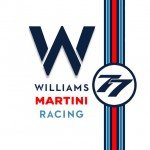 Williams Martini Bottas