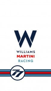Williams Martini Bottas 2