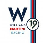 Williams Martini Massa