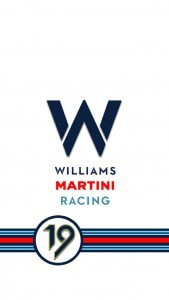 Williams Martini Massa 2