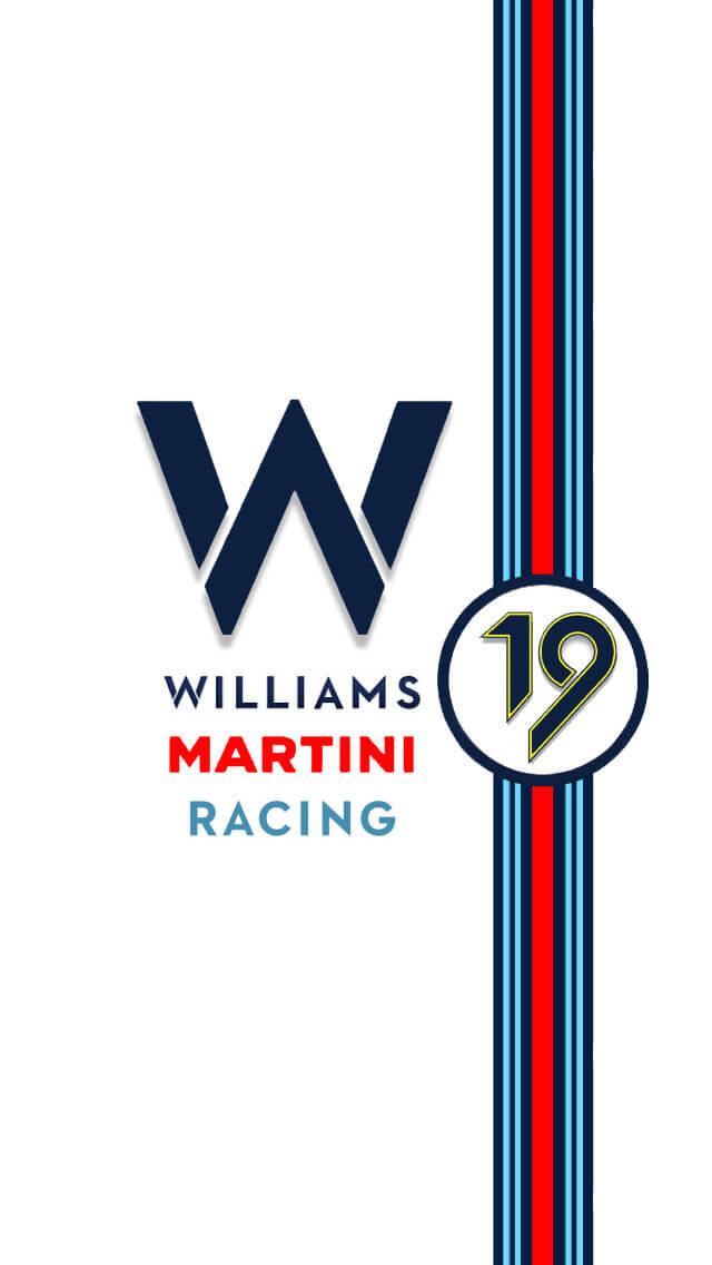 Williams martini f1 wallpaper