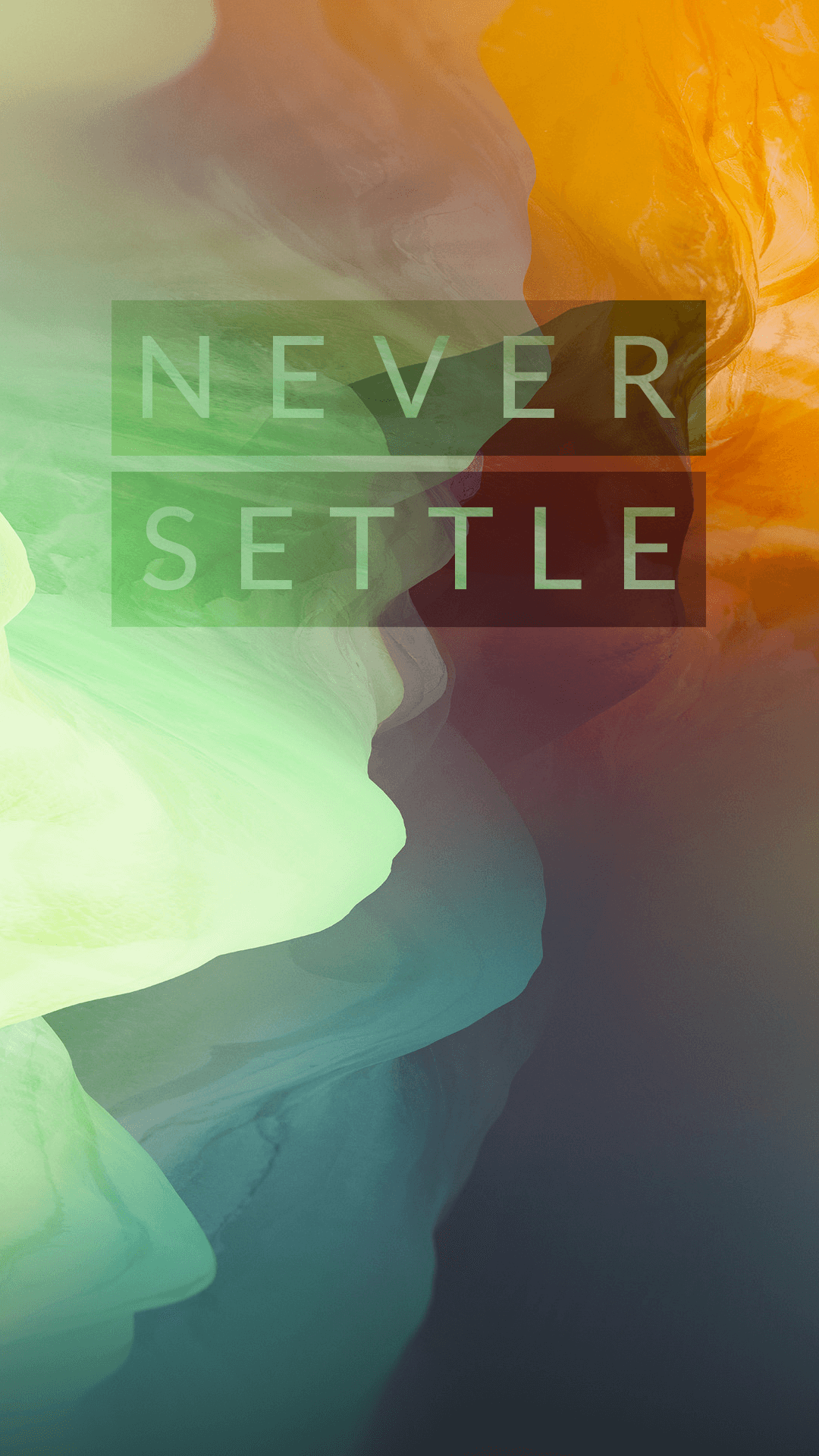 Oneplus 2 Hans Never Settle Clintonfitch Com