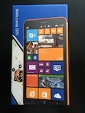 Nokia Lumia 1320 Box Icon