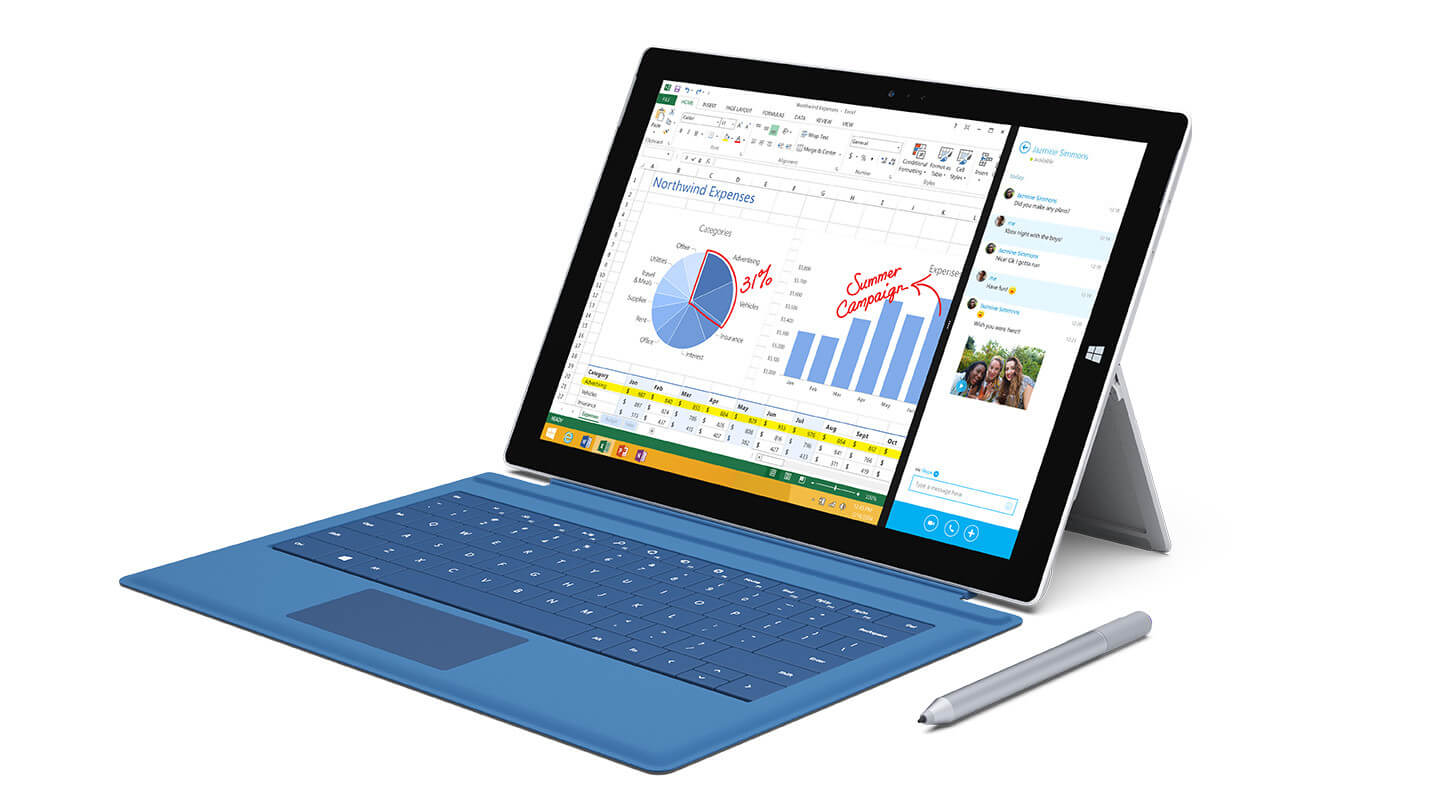 COLLEGE STUDENT DEALS SAVE AN ADDITIONAL $ on any Surface Pro 3 Offer valid on SKUs: , , , , and Markdowns taken from sale prices. Excludes Clearance & More and Marketplace items, special order, clearance, demo and open-box items.