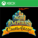 Age of Empires Castle Siege Icon