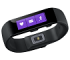 Microsoft Band Icon