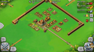 My Age of Empires Castle Siege Kingdom