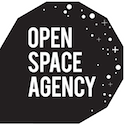 Open Space Agency Icon