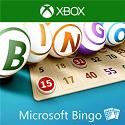 Microsoft Bingo Icon