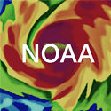 NOAA Hi-Def Radar Icon