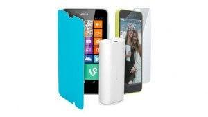 Lumia 635 Accessory Bundle