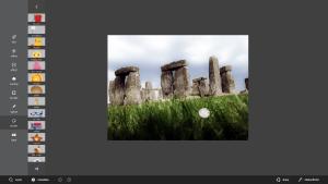 Adding a Sticker in Autodesk Pixlr