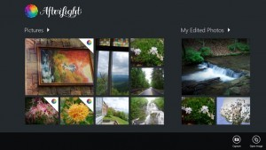Afterlight for Windows