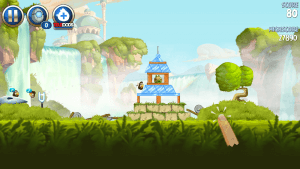 Angry Birds Star Wars II for Windows Phone
