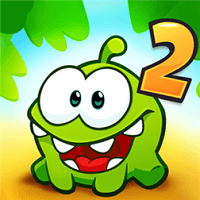 Cut The Rope 2 Icon Windows Phone