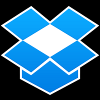 Dropbox Icon for Android 200x200
