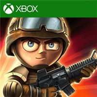Tiny Troopers Icon 200x200