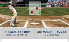 MLB At Bat for Windows Phone