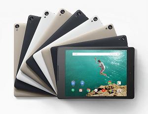Nexus 9 Icon