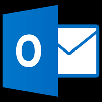 Outlook Icon 200x200