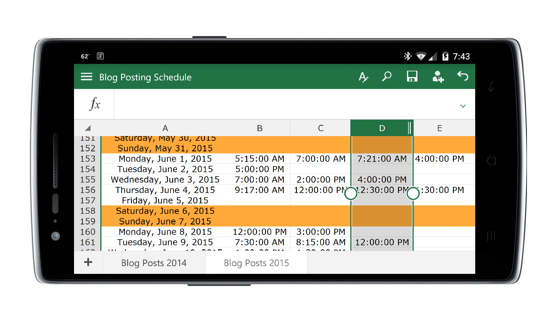 Camera Ms Office For Android Phone update comes to microsoft office for android phone apps excel in phone