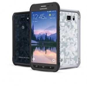 Samsung Galax S6 Active
