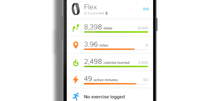 Fitbit for Android