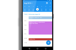 Boxer Calendar for Android