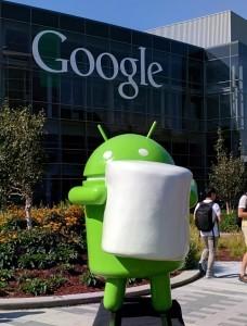 Google Marshmellow