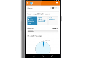 MyAT&T for Android