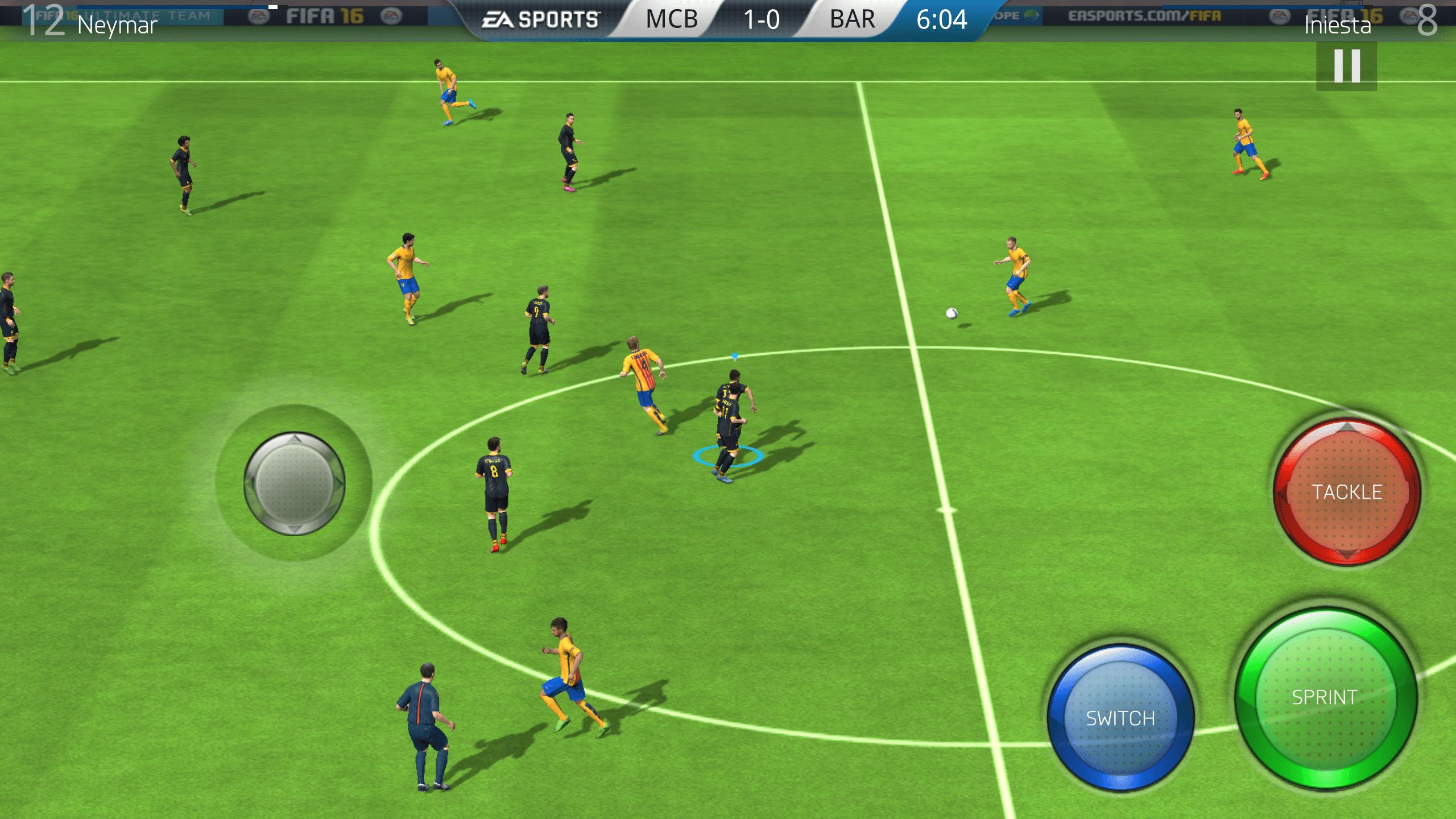 Fifa 16 Ultimate