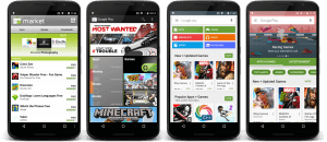 Google Play Store Evolution