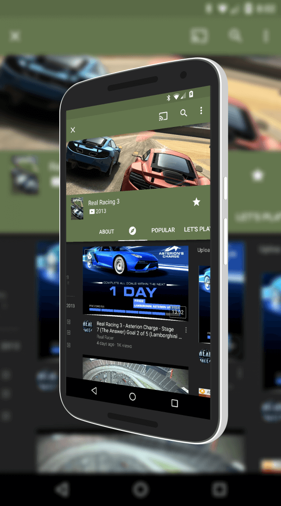 Youtube Gaming L Application Enfin Disponible En France: YouTube Gaming Update Adds Live Screencasting