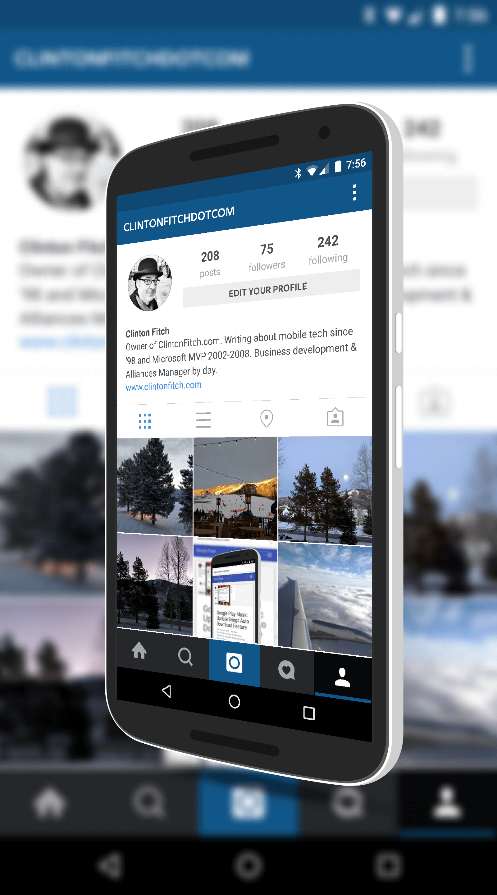 Instagram Testing Multiple User Account Support
