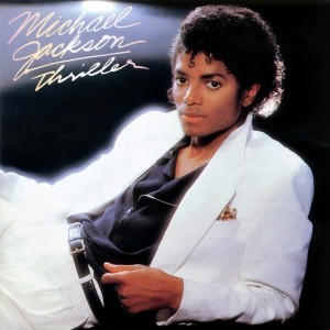 MIchael Jackson Thriller on Google Play Music