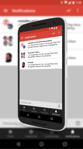 Google Plus New Notifications (1)
