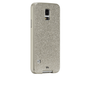 Champagne Glam Case for Galaxy S5 from Case-Mate