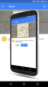 Google Maps Offline Map Creator