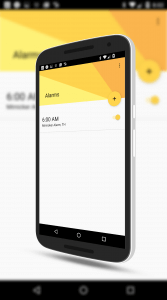 Mimicker Alarm for Android