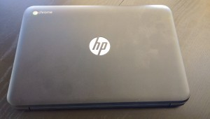 HP Chromebook 11 G$