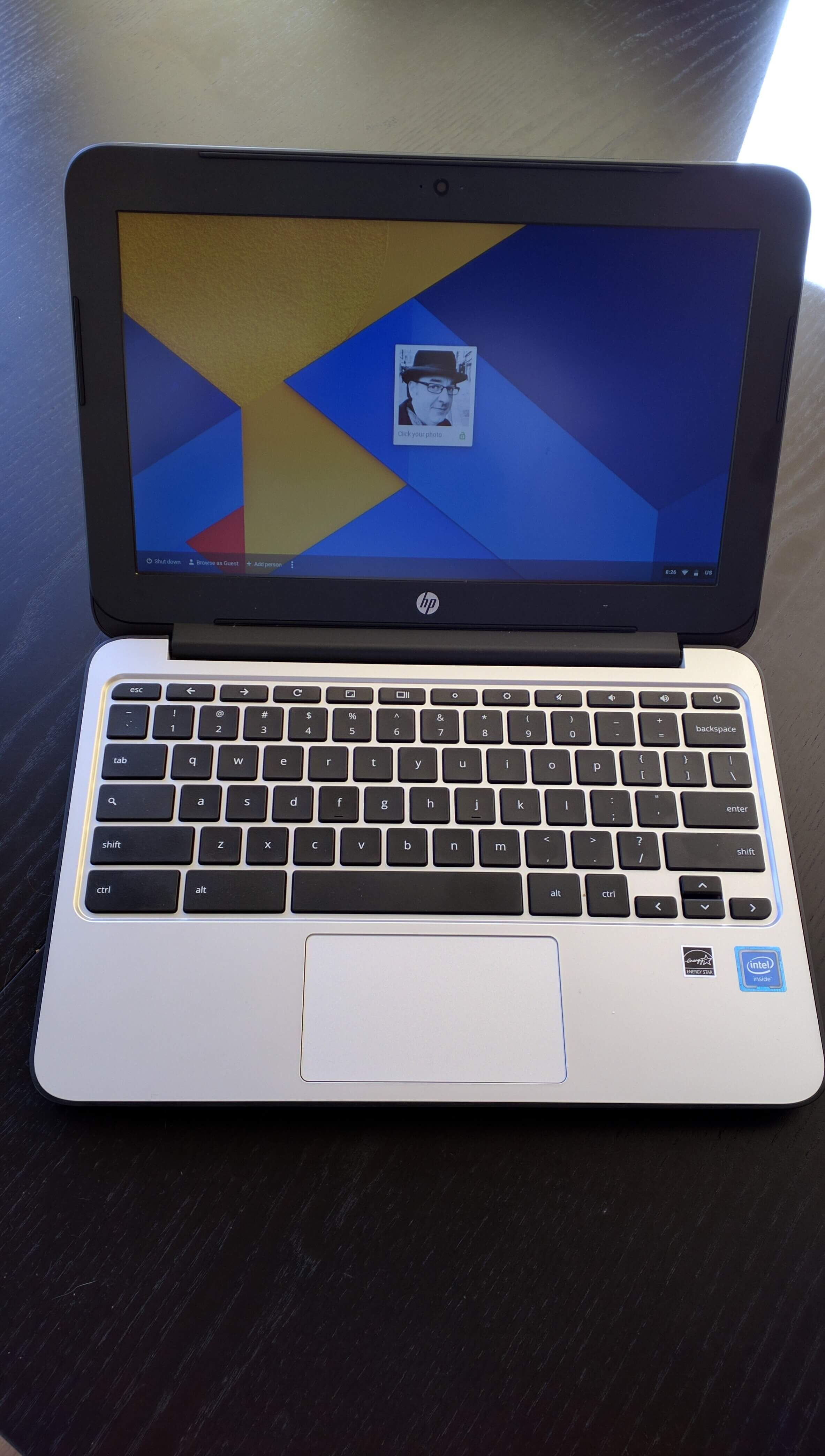 Review of HP Chromebook 11 G4 - Solid Build & Performance