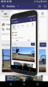 MLB.com At Bat for Android