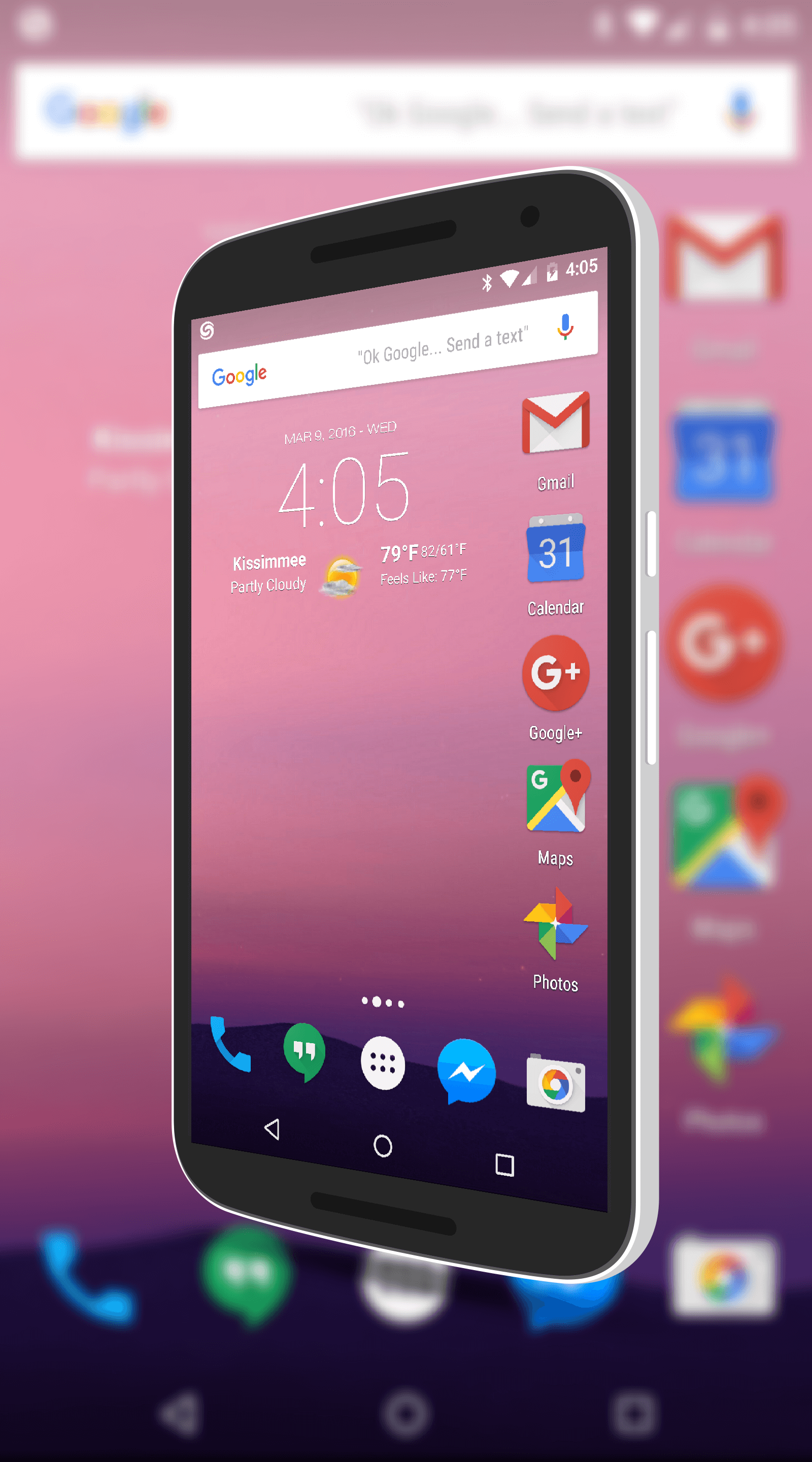 android n android n wallpaper