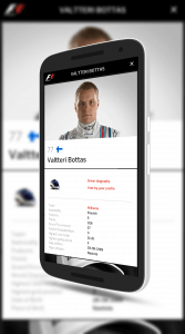Driver Information Page