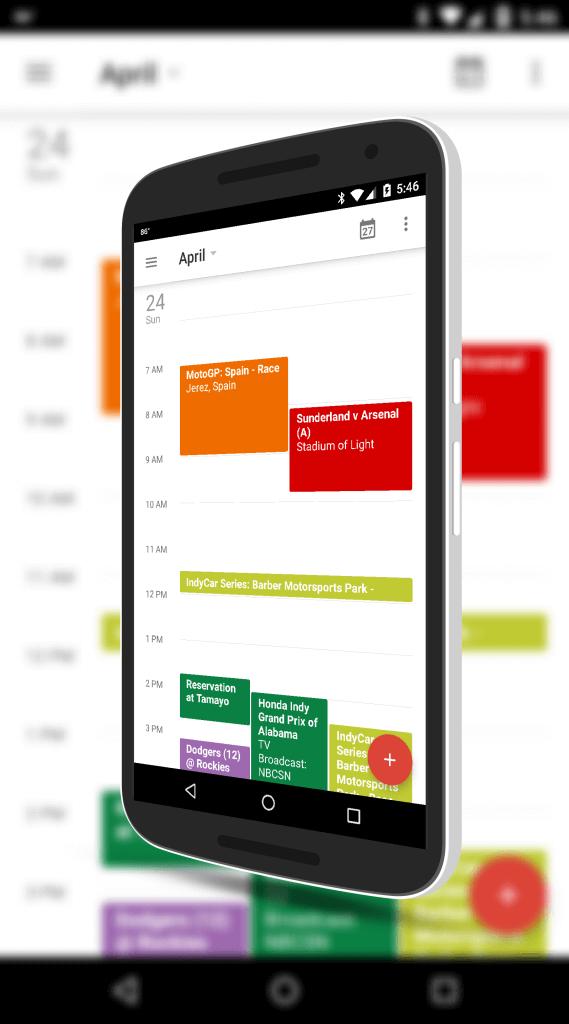 Monthly Calendar View : Google calendar adds month view widget clintonfitch